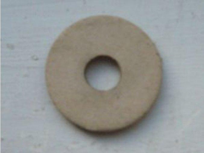 Kruh papír 4 Ø 4