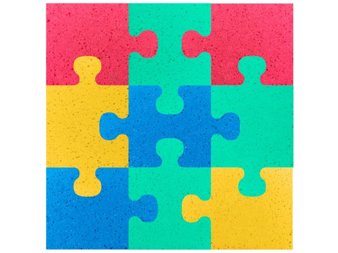 podlozka puzzle