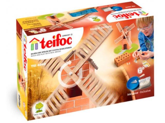 Teifoc4040 vetrny
