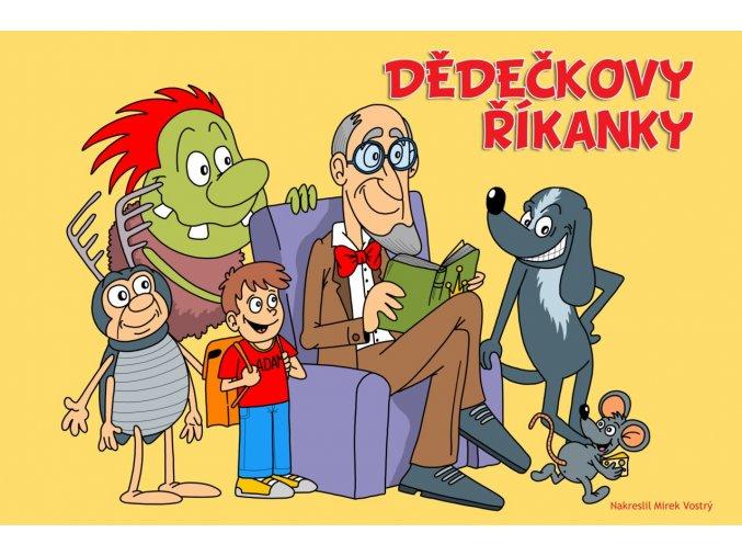 DedeckovyRikanky
