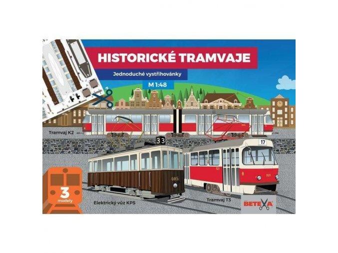 historickeTramvaje