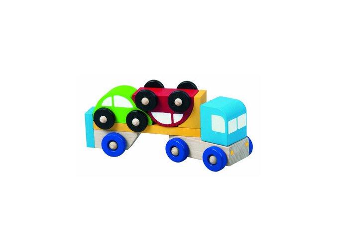 truckAuticka