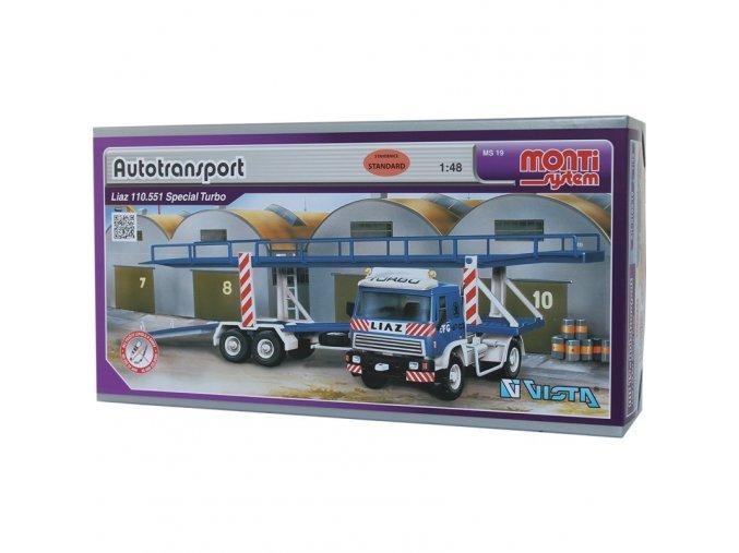 ms19 transport