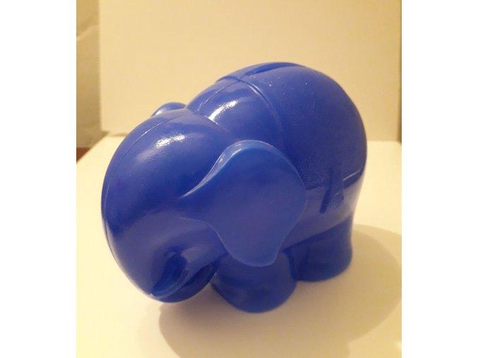 slon pokladnicka