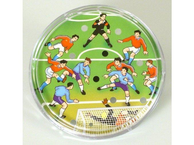 Fotbal *