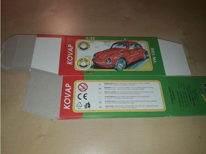 kovapVW krabice