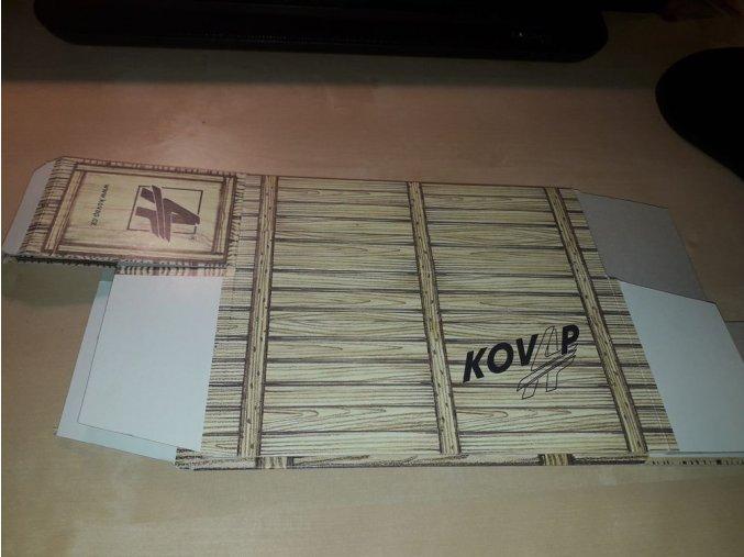 KovapBedna krabice