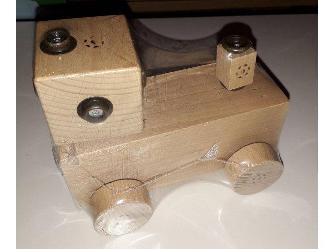 woodformers kacenka