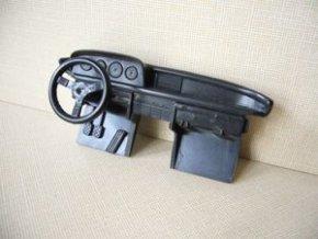 BMW-panel kompl