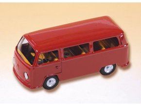 VW mikrobus