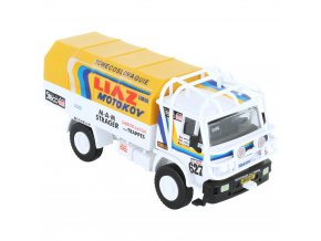 Liaz Dakar MS 07