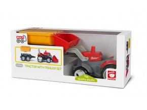 27055 Traktor