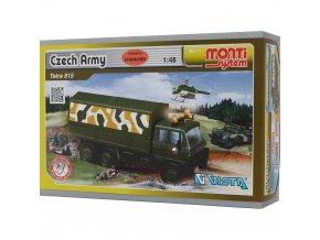 Monti System 11 - Tatra Armádní