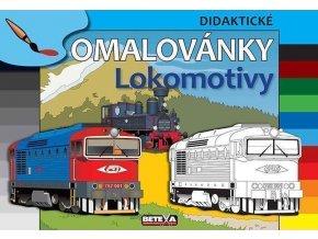 Lokomotivy didak