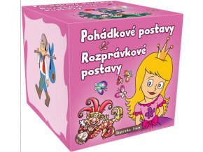 pexesoPohadky