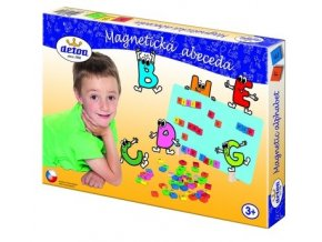 MagnetickaAbeceda