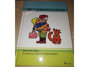 HonzikovaCesta