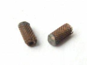 Piko - TT uhlíky drátěné