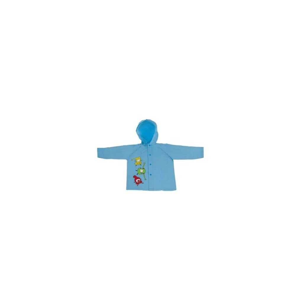 Pláštěnka Kouzelná školka / modrá