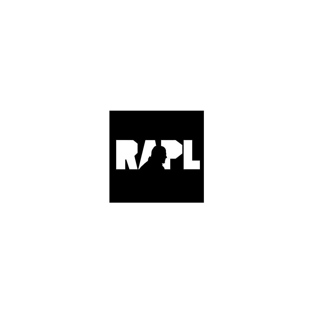 Mikina/seriál RAPL