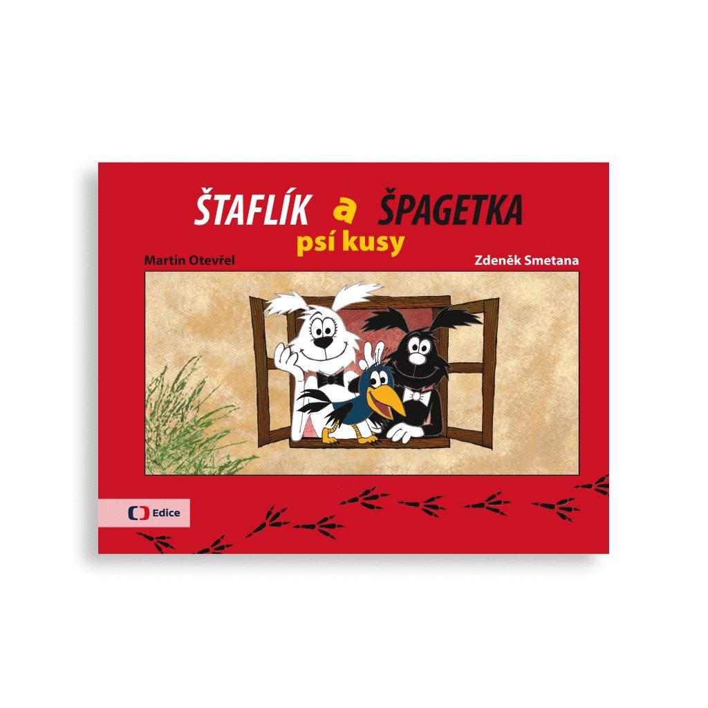 Staflik a Spagetka 1024x1024