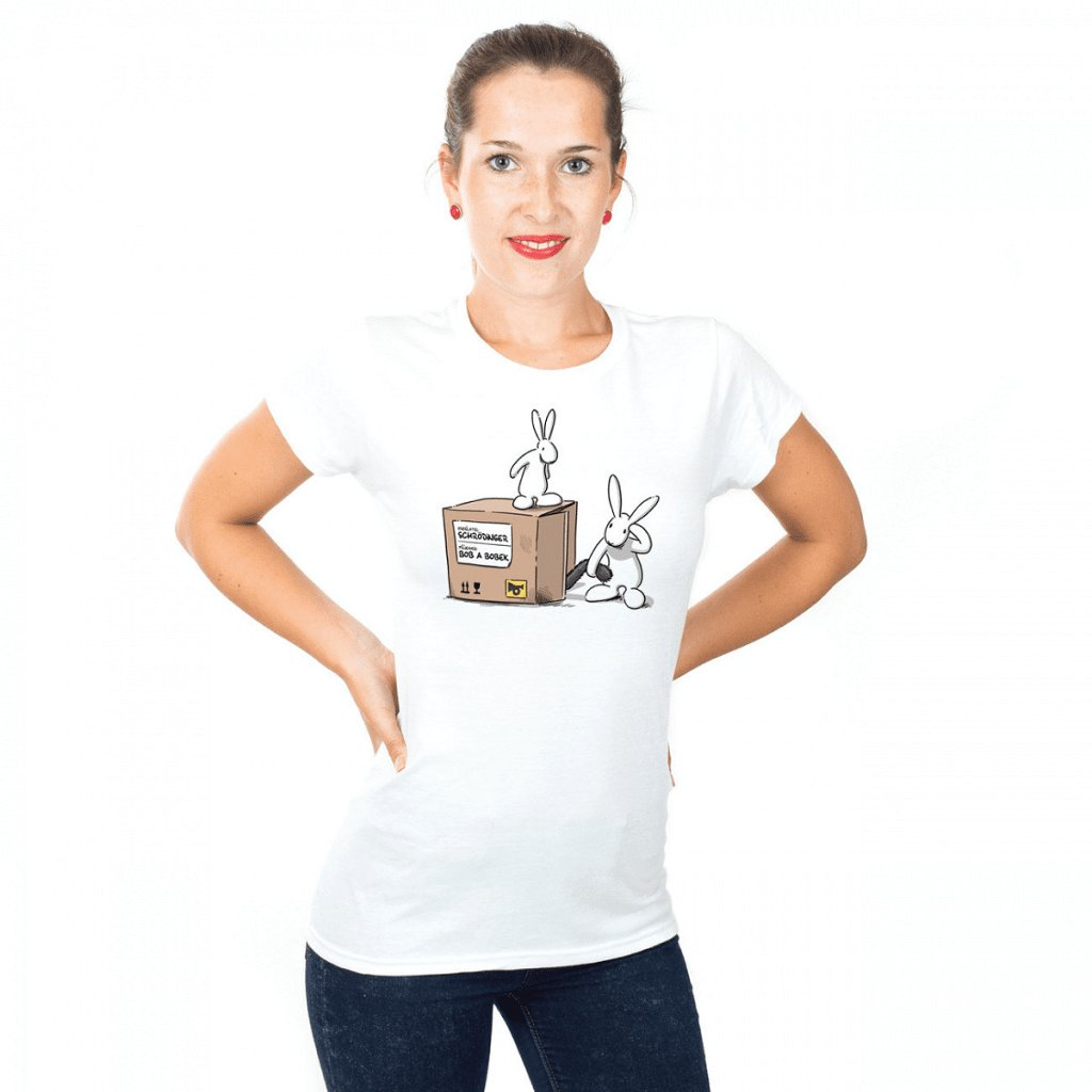 BB tričko dámské Dostali balík 1024x1024
