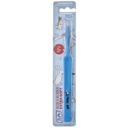 Zubní kartáček TePe Select Compact KIDS x-soft