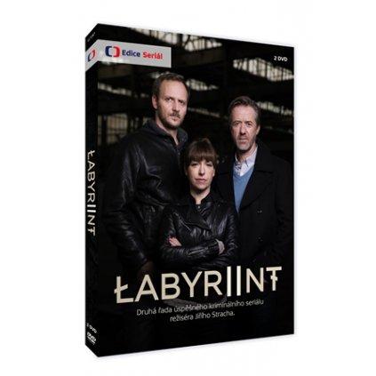 Labyrint II
