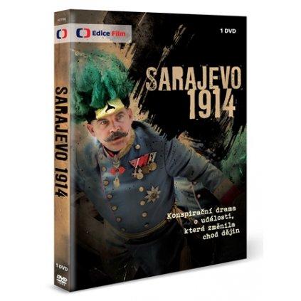 Sarajevo 1914