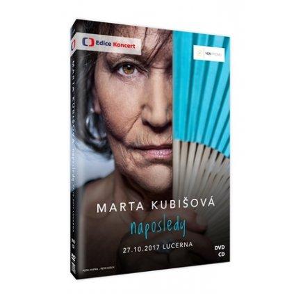 Marta Kubišová Naposledy