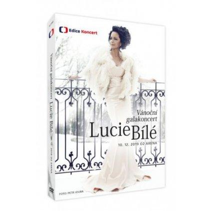 Vánoční galakoncert Lucie Bílé