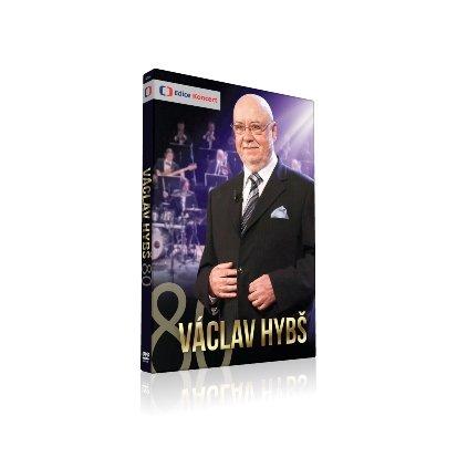 Václav Hybš 80