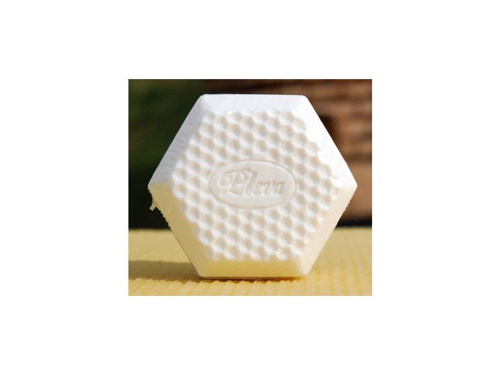Pleva mýdlo s mateří kašičkou 95 g