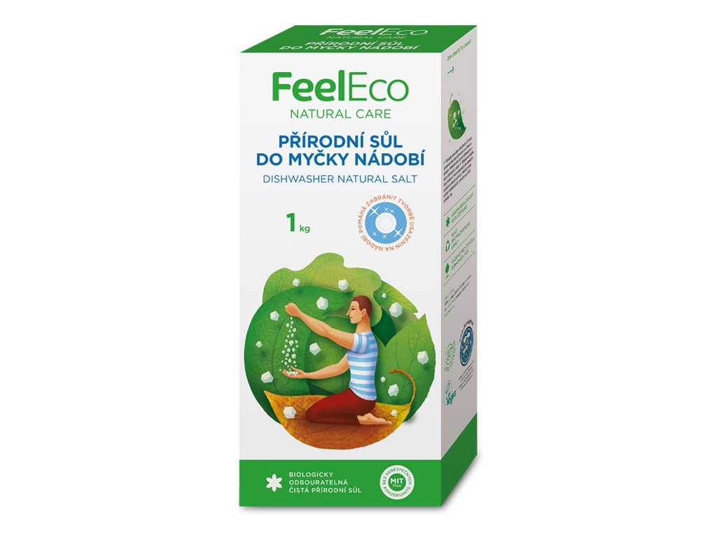 Ceskejmed feel eco sul do mycky
