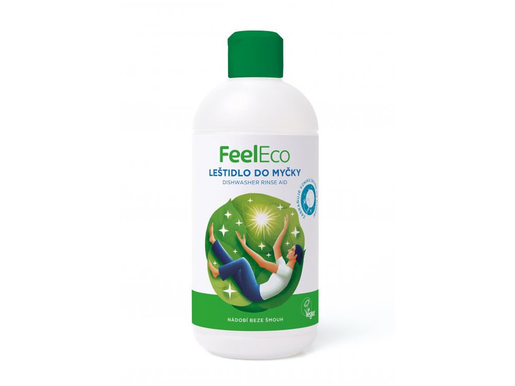 ceskejmed feel eco lestidlo do mycky