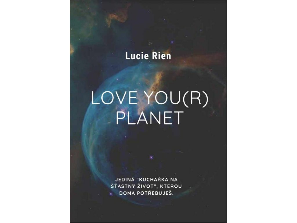 Tierra Verde – Love You(r) Planet - kniha