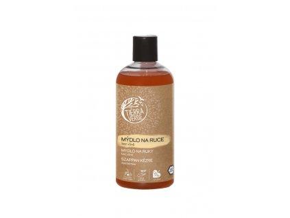 Tierra Verde – Tekuté mýdlo na ruce – bez vůně, 500 ml