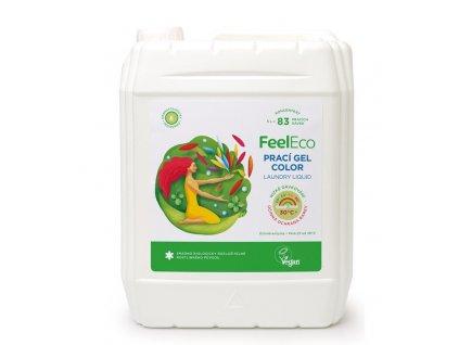 130 1 feel eco praci gel color 5l
