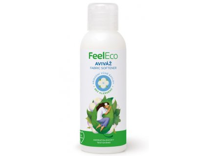 121 1 feel eco avivaz s vuni bavlny 100ml