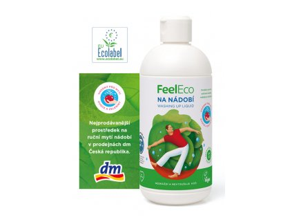 ceskejmed feel eco nadobi ovoce 500ml