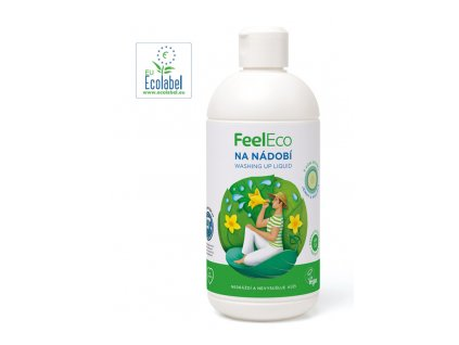 ceskejmed feel eco nadobi okurka 500ml