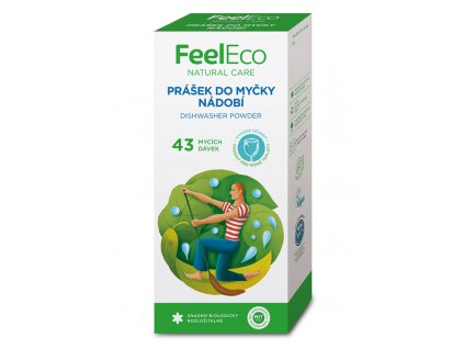 ceskejmed prasek do mycky feel eco