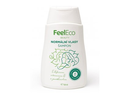 ceskejmed feel eco sampon pro normalni vlasy