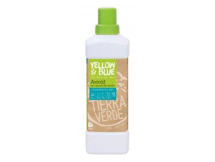 Tierra Verde – Aviváž (Yellow & Blue), 1 l
