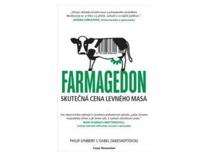 Tierra Verde – Farmagedon - kniha, 1 ks
