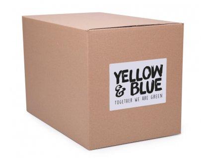 Tierra Verde – Olivové mýdlo citron (bezobal 200 g) – karton 60 ks, 200 g × 60