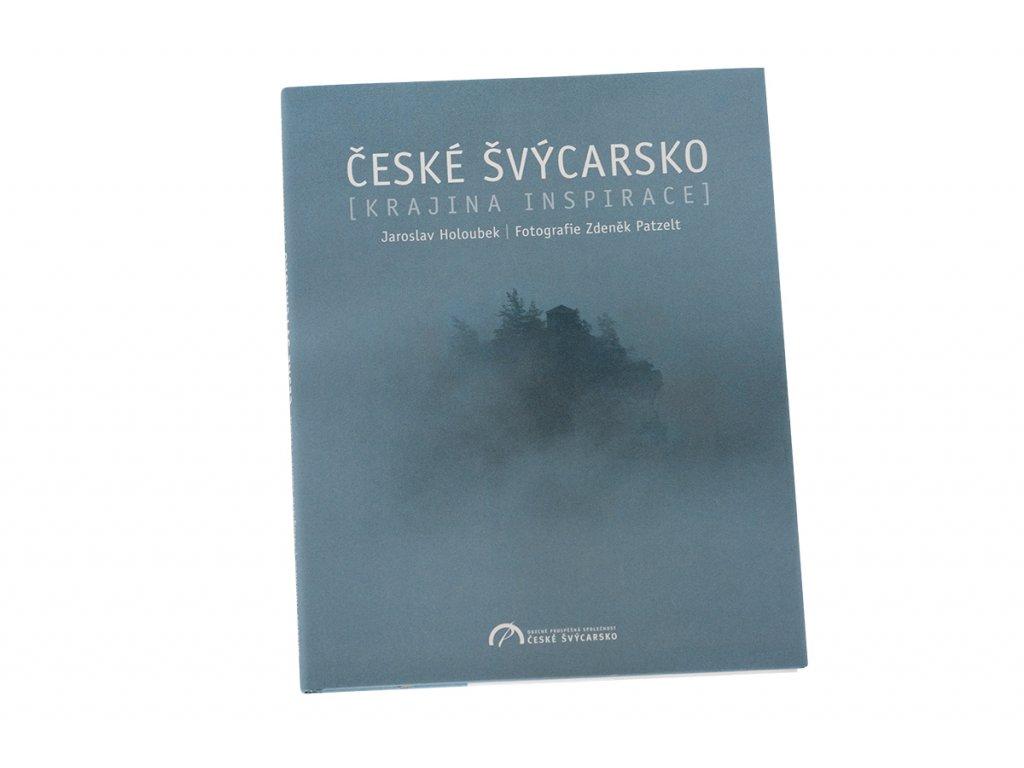 Kniha Ceske Svycarsko Krajna tajemstvi