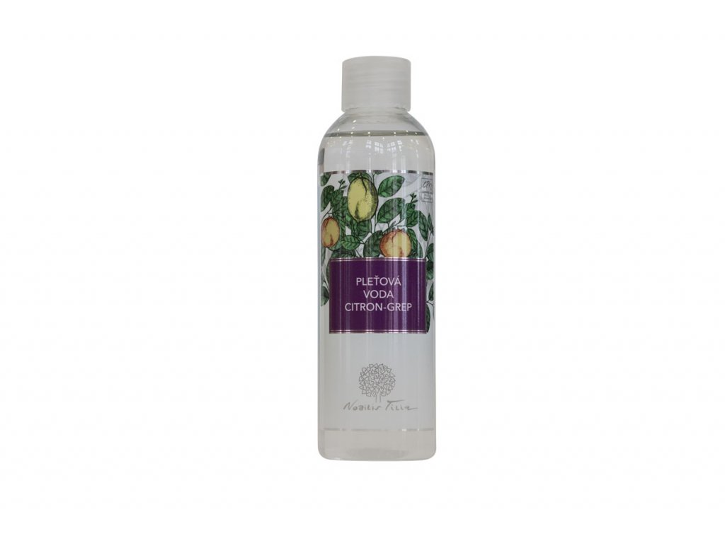 Nobilis tilia pletova voda citron grep 1.jpg