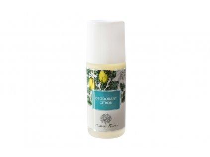 Nobilis tilia deodorant citron 1