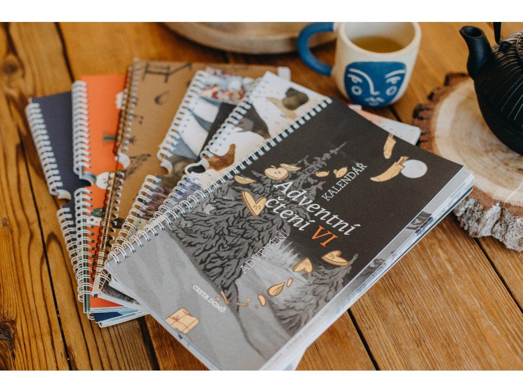 Adventní čtení / Adventní kalendář III